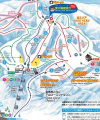 ガーラ湯沢スキー場(GALA)