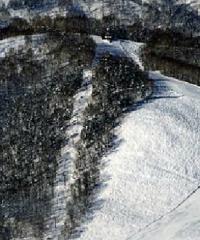 幌加内町ほろたちスキー場