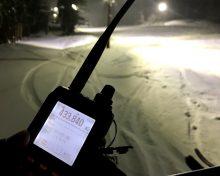 スキー場で安全に楽しく。アマチュア無線活用のススメ。