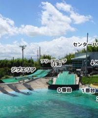 Water Jump K-air