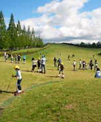 さぬき空港公園グラススキー場