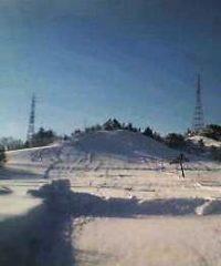 川西町営小松スキー場