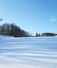 村営くのへスキー場